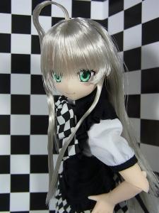 ピュアニーモ ニャル子さん009
