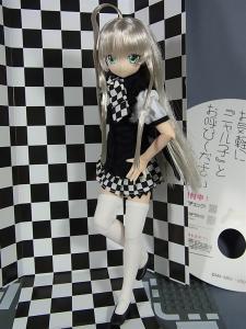 ピュアニーモ ニャル子さん010