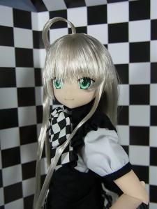 ピュアニーモ ニャル子さん011