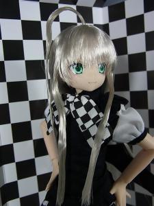 ピュアニーモ ニャル子さん012