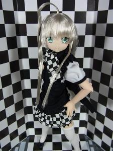 ピュアニーモ ニャル子さん013
