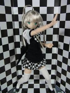 ピュアニーモ ニャル子さん016