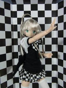 ピュアニーモ ニャル子さん017