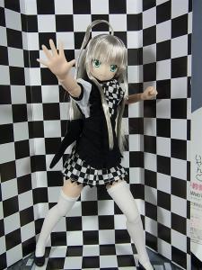 ピュアニーモ ニャル子さん018
