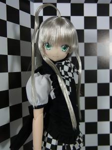 ピュアニーモ ニャル子さん019