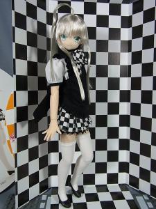 ピュアニーモ ニャル子さん020