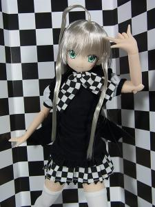 ピュアニーモ ニャル子さん021