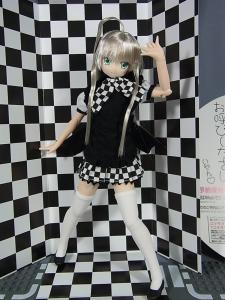 ピュアニーモ ニャル子さん022