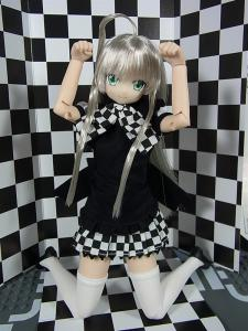 ピュアニーモ ニャル子さん023