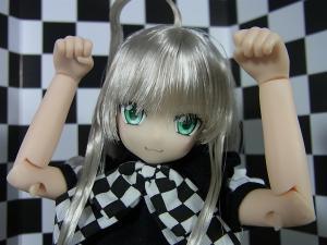 ピュアニーモ ニャル子さん024