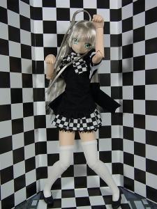 ピュアニーモ ニャル子さん025