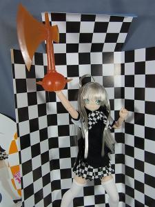 ピュアニーモ ニャル子さんで遊ぼう005