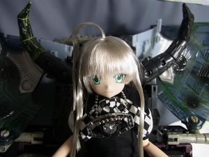 ピュアニーモ ニャル子さんで遊ぼう023