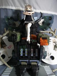ピュアニーモ ニャル子さんで遊ぼう025