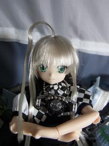 ピュアニーモ ニャル子さんで遊ぼう026