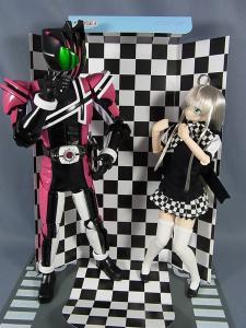 ピュアニーモ ニャル子さんとディケイドで遊ぼう012