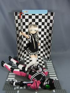 ピュアニーモ ニャル子さんとディケイドで遊ぼう021