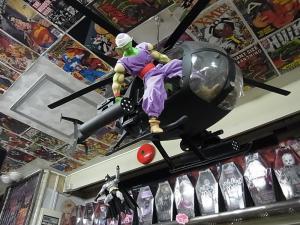 東京shop モンスタージャパン012