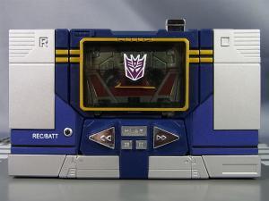 MP-12 サウンドウェーブ カセットモード007
