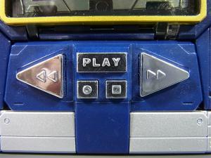 MP-12 サウンドウェーブ カセットモード011