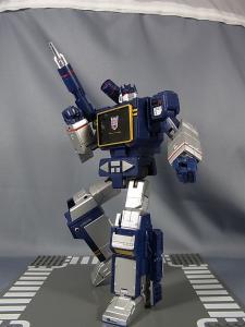 MP-12 サウンドウェーブ ロボットモード029
