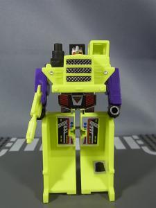 TF アンコール 20-A デバスター アニメカラー ロボットモード005