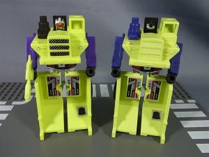 TF アンコール 20-A デバスター アニメカラー ロボットモード007