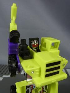 TF アンコール 20-A デバスター アニメカラー ロボットモード008