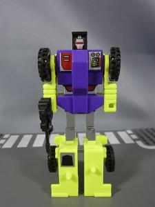 TF アンコール 20-A デバスター アニメカラー ロボットモード009