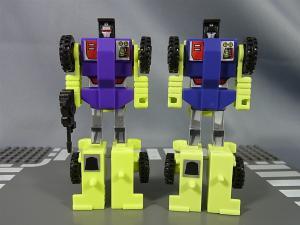 TF アンコール 20-A デバスター アニメカラー ロボットモード011