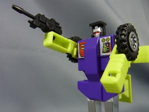 TF アンコール 20-A デバスター アニメカラー ロボットモード012
