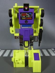 TF アンコール 20-A デバスター アニメカラー ロボットモード013