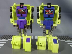 TF アンコール 20-A デバスター アニメカラー ロボットモード015