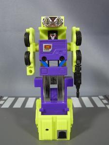 TF アンコール 20-A デバスター アニメカラー ロボットモード016