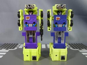 TF アンコール 20-A デバスター アニメカラー ロボットモード018