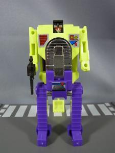 TF アンコール 20-A デバスター アニメカラー ロボットモード021