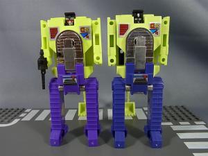 TF アンコール 20-A デバスター アニメカラー ロボットモード023