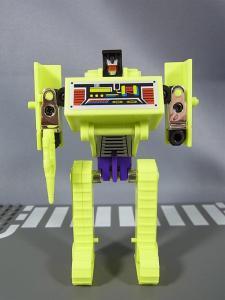 TF アンコール 20-A デバスター アニメカラー ロボットモード024