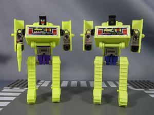 TF アンコール 20-A デバスター アニメカラー ロボットモード026