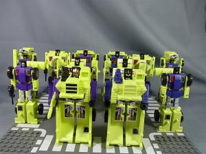 TF アンコール 20-A デバスター アニメカラー ロボットモード027