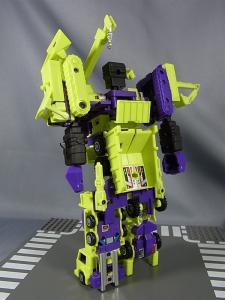 TF アンコール 20-A デバスター アニメカラー ロボットモード028