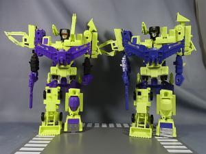 TF アンコール 20-A デバスター アニメカラー ロボットモード034