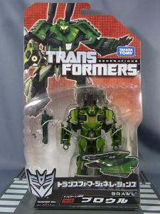 トランスフォーマー TFジェネレーションズ TG05 ブロウル001