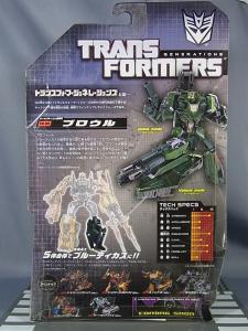トランスフォーマー TFジェネレーションズ TG05 ブロウル002