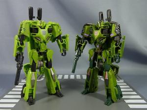 トランスフォーマー TFジェネレーションズ TG05 ブロウル007