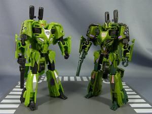 トランスフォーマー TFジェネレーションズ TG05 ブロウル008