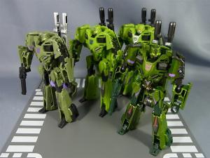 トランスフォーマー TFジェネレーションズ TG05 ブロウル009