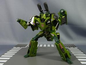 トランスフォーマー TFジェネレーションズ TG05 ブロウル013
