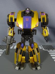 トランスフォーマー TFジェネレーションズ TG06 スィンドル004