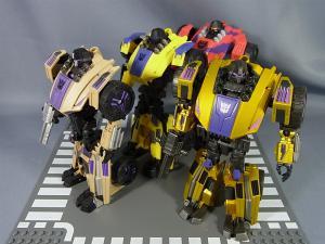 トランスフォーマー TFジェネレーションズ TG06 スィンドル009